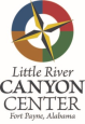 Little River Canyon 1/2 Marthon